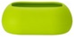 Buster IncrediBowl for Long Eared Dogs - Green - Small