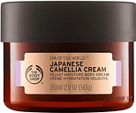 The Body Shop Cuidado Corporal Spa of the World Japanese Camellia Cream