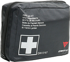 Dainese First Aid Explorer Kit One Size Black