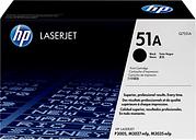 HP 51A Original Negro | Tóner Q7551A