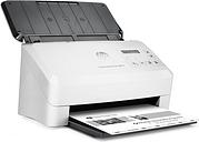 Escáner HP ScanJet Enterprise Flow 7000 s3 con alimentación de hojas