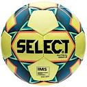 Select Ballon Futsal Mimas - Jaune/Bleu