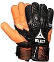 Select Gants de Gardien 93 Elite - Noir/Orange