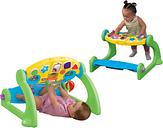 Little Tikes Gimnasio 5 en 1 para niños, marca