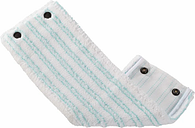 Leifheit Recambio de mopa Clean Twist/Combi Micro Duo M blanco 55320