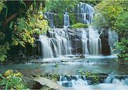 Komar Photo Mural Pura Kaunui Falls 368x254 cm 8-256