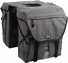 Willex Bicycle Panniers 1200 28 L Anthracite 13313