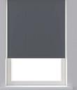 Decosol Estor enrollable opaco gris antracita 120x190 cm