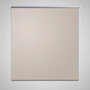vidaXL Estor Persiana Enrollable 160 x 175cm Beige