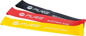 Pure2Improve Three Piece Resistance Band Set P2I800090
