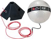 Pure2Improve Soccer Ball-trainer
