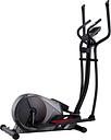 vidaXL Magnetic Elliptical Trainer with Pulse Measurement