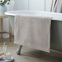 Egyptian Cotton Bath Mat