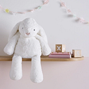 Jellycat Huge Smudge Bunny Toy