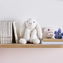 Jellycat Small Smudge Bunny Toy