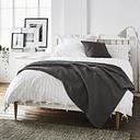 Ledbury Stripe Bed Linen Collection