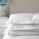 Luxury Hungarian Goose Down & Feather Comforter