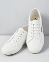 Superga Leather Sneakers