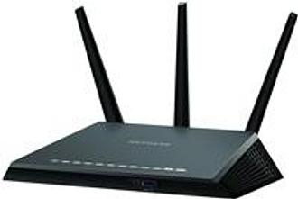 Netgear Nighthawk AC1900 R7000 Dual Band Wireless Gigabit Smart Home Router