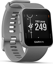 Garmin Mens Powder Grey Approach S10 Golf GPS Watch, Size: One Size