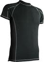 Camiseta Bamboo Highlander negra