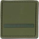 Distintivo de grado Francia Sous-Lieutenant verde oliva camuflad