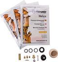 Set de piezas de repuesto Petromax HK 500