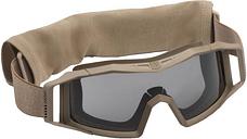 Gafas Revision Wolfspider Basic tan lentes smoke