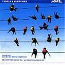 Taking Flight: Variations by 19 British Composers