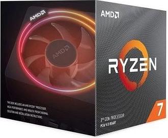 AMD Ryzen 7 3700X Socket AM4 3.6 GHz Zen 2 Processor