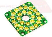 Remote Control Vehicle 36mm Power Distribution Circuit Board