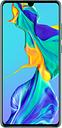 Huawei P30 Aurora Blue 6.1 128GB 6GB 4G Unlocked & SIM Free