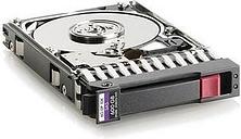 GRADE A1 - HPE 600GB SAS 10K RPM SFF Hard Drive