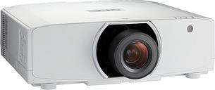 NEC PA803U 8000 ANSI Lumens WUXGA 3LCD Technology Installation Projector