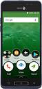 Doro 8035 Metallic Blue 5 16GB 4G Unlocked & SIM Free