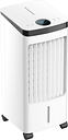 electriQ Slimline ECO Evaporative Humidifier with built-in Air Purifier and Cooling function
