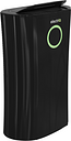 GRADE A1 - electriQ 20L Low Energy Premium Black Dehumidifier for 2 to 5 bed houses