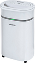 20L Dehumidifier with humidistat for 2-5 bed homes - electriQ