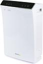 electriQ PM2.5 Smart App WiFi Antiviral  Air Purifier with Dual HEPA C
