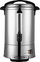10L Hot Water Urn in Stainless Steel - Tea, Coffee, Boiling Water