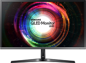 Samsung U28H750 28 4K Ultra HD QLED Freesync Gaming Monitor