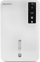 electriQ Mini Compact Dehumidifier with Humidistat and 1.5 Litre Tank