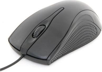 Scroller 8000 Wired DPI Optical USB Mouse