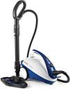 Polti Vaporetto Smart 40_Mop Steam Cleaner & Mop - Blue & White