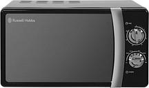 Russell Hobbs RHMM701B 17L Microwave - Black