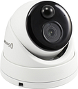 Swann NHD-886 4K Ultra HD Thermal Sensing Dome IP Camera - 1 Pack