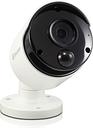 Swann 4K Ultra HD IP Bullet Camera - 1 Pack