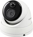 Swann 4K Ultra HD IP Dome Camera - 1 Pack