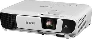 Epson EB-X41 XGA 3600 Lumens LCD Projector