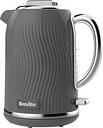 Breville VKT092 Flow 1.7L Kettle - Grey
